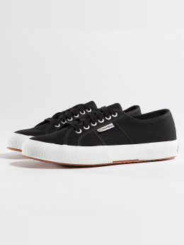 Superga Sneakers 2750 Cotu sort
