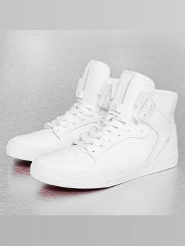 Supra Baskets Vaider Classic blanc