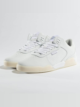 Supra Baskets Ellington blanc