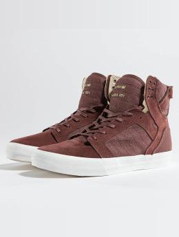 Supra Baskets Skytop brun