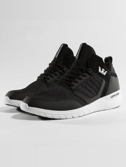Supra Baskets Method Sneakers noir