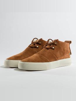 Supra sneaker Charles bruin