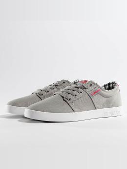 Supra Sneaker Stacks II grau