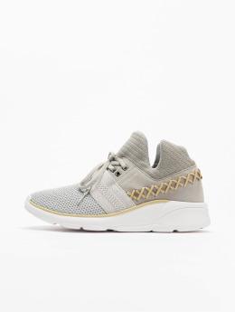 Supra Sneaker Catori grau