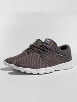 Supra Sneaker Hammer grigio