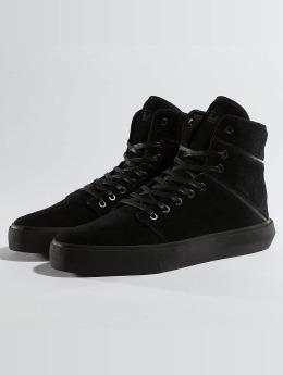 Supra Sneaker Camino schwarz