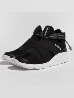 Supra Sneaker Anevay schwarz
