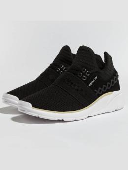 Supra Sneaker Catori schwarz
