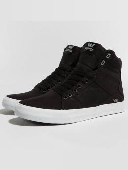 Supra Sneakers Aluminium èierna