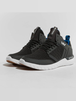 Supra Sneakers Method gray