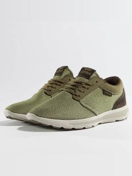 Supra Sneakers Hammer Run oliven