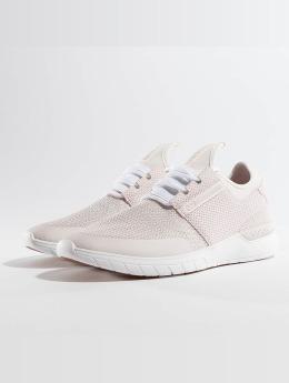 Supra Sneakers Flow Run pink