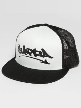 Supra trucker cap Marker zwart