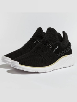 Supra Catori Sneakers Black/White