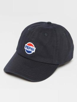 Sweet SKTBS Snapbackkeps Pepsi Gone Logo blå