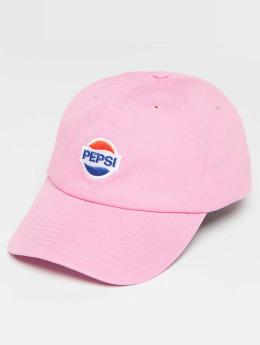 Sweet SKTBS Snapbackkeps Pepsi Gone rosa
