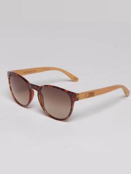 TAKE A SHOT Gafas The Duchess Kirschholz marrón