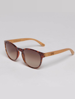 TAKE A SHOT Sunglasses The Duchess Kirschholz brown