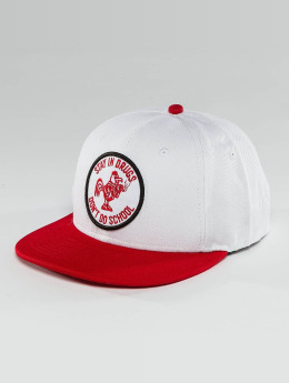 The Dudes snapback cap Drugs wit