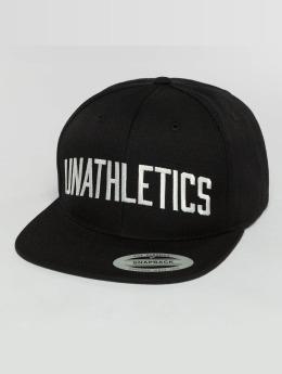 The Dudes Snapback Caps Unathletics musta