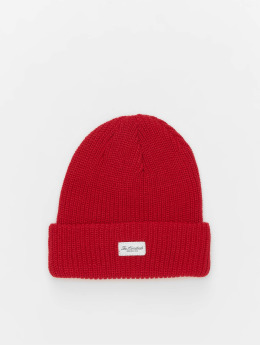 The Hundreds Beanie Crisp II rot