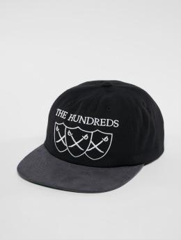 The Hundreds snapback cap Trip  zwart