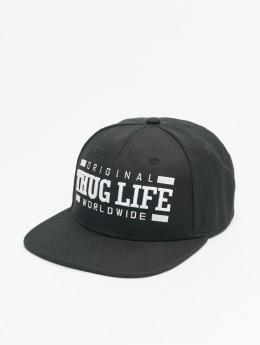 Thug Life Casquette Snapback & Strapback Worldwide noir