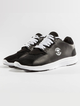 Thug Life Sneakers Nosmis svart