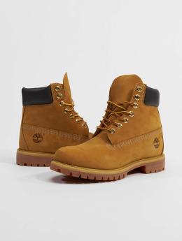 Timberland Čižmy/Boots AF 6in Premium hnedá