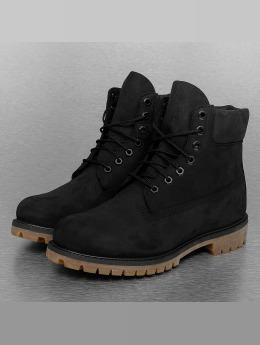 Timberland Männer Boots Icon 6 In Premium in schwarz