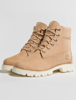 Timberland Chaussures montantes Heritage Lite 6IN beige
