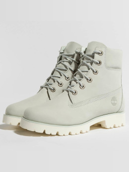 Timberland | Heritage Lite 6IN bleu Femme Chaussures montantes