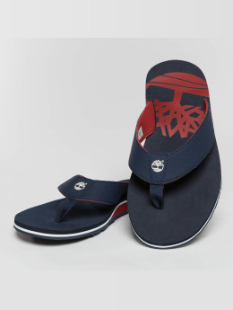 Timberland Claquettes & Sandales Wild Dunes Synth Thong bleu