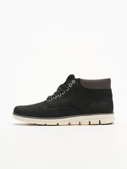 Timberland Sneaker Chukka nero