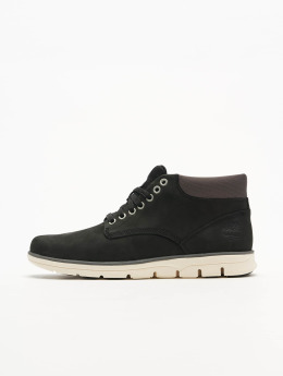 Timberland Sneaker Chukka schwarz