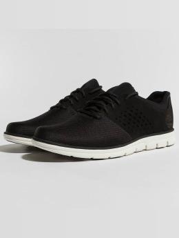 Timberland Sneaker Bradstreet F/L Oxford schwarz