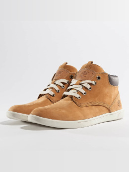 Timberland | Earthkeepers Groveton Leather Chukka Tennarit | beige