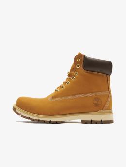 Timberland Vapaa-ajan kengät 6 Inch Waterproof beige