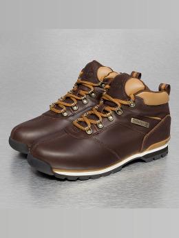 Timberland Vapaa-ajan kengät Splitrock 2 Hiker ruskea