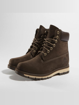 Timberland Vapaa-ajan kengät 6 Inch Waterproof ruskea