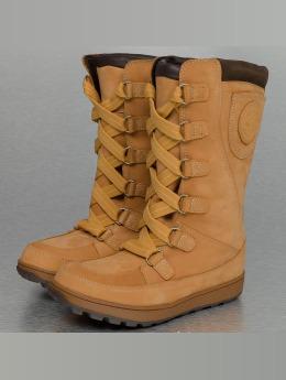 Timberland Women Boots Mukuluk 8 beige