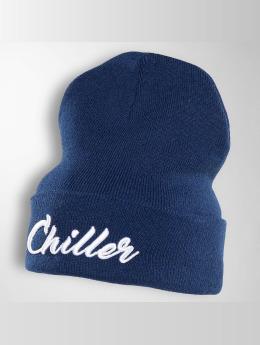 TrueSpin Beanie Chiller blå