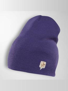 TrueSpin Beanie TS Wood purple