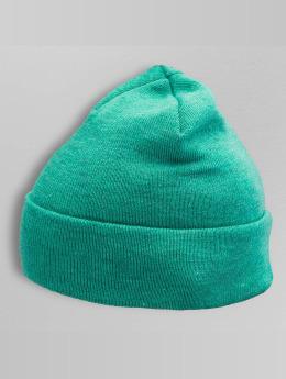 TrueSpin Bonnet Plain Cuffed vert
