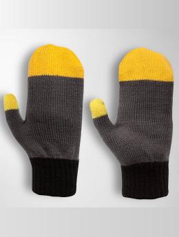 TrueSpin Glove Mittens grey