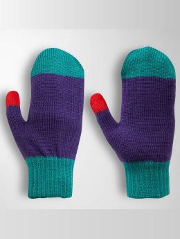 TrueSpin Handschuhe Mittens violet