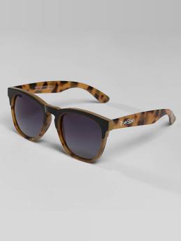 TrueSpin Okulary Caramel czarny