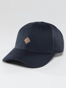 TrueSpin Snapback Cap Truely Small blau