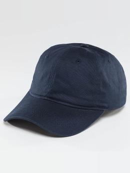 TrueSpin snapback cap Unstructured Dad blauw