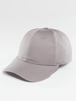 TrueSpin snapback cap Blank grijs
